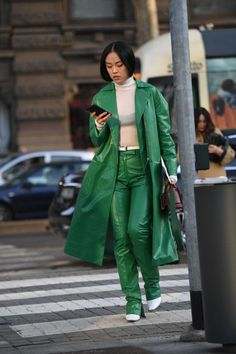 Street Style England, Milan Fashion Weeks, New York Fashion, London Fashion, Style Casual, My Style, Style Personnel, Looks Street Style, Cool Street Fashion