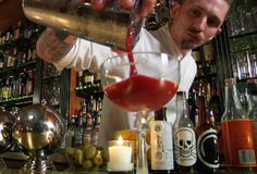 FIVE PRO TIPS ON HOW TO OPEN A BAR Practical secrets to breaking into the bar industry from Dushan Zaric of Employees Only