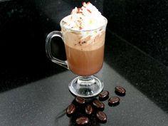 Chocolade koffie recept