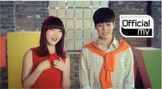 [MV] Akdong Musucian(악동뮤지션) _ I love you(All about my romance(내 연애의 모든 것) OST Part 3)