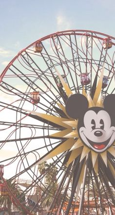 Disneyland!!
