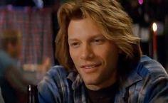 Jon Bon Jovi in Moonlight and Valentino (1995)