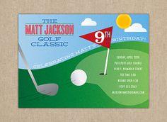 Mini golf invites by bushelandpeckpaper on etsy 2200 codys 8th mini golf party invitation childrens party invitation diy printable golf classic filmwisefo Choice Image