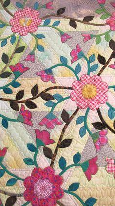 Rambler Rose by Yoshiko Kobayashi