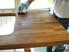 butcher block countertops google search
