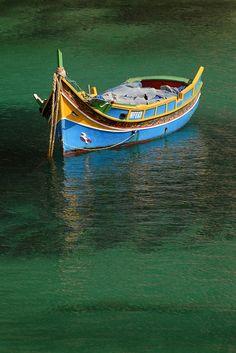 Malta - Anchor Bay