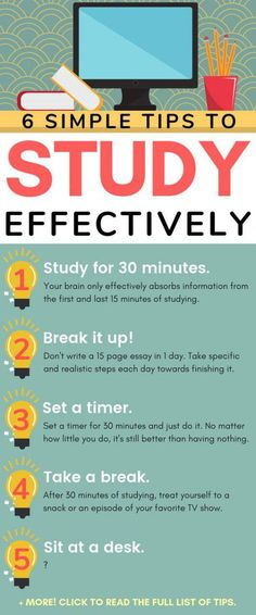 6 einfache Tipps zum effektiven Lernen 6 Simple Tips for Effective Learning – If you have trouble learning, these 6 tips will definitely help you! Best Study Tips, Exam Study Tips, Revision Tips, Study Methods, Study Habits, Study Skills, Essay Tips, Best Study Techniques, Best Time To Study