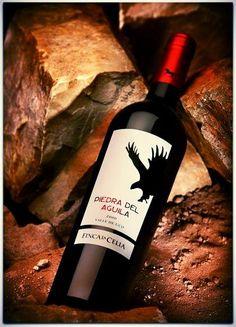 La Celia Cellar Wine Bottle