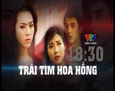 Trái Tim Hoa Hồng | VTV Cần Thơ - Trọn Bộ