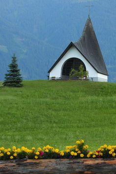 Tyrolean Chapel - Austria