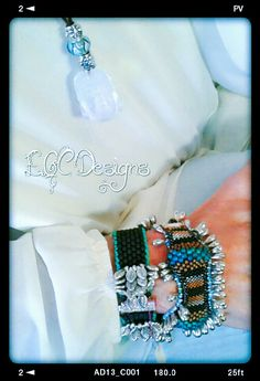 Stacked EGC Designs by Terri  www.EyeGotchaCovered.info  #EGCdesign #BohoChic #SouthwestInspired #Love #Peace #OneOfAKind #TheDevilisinTheDetail #DesignYourOwnLife  @sharibloch