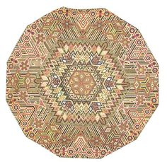 A stunning quilt make with silk