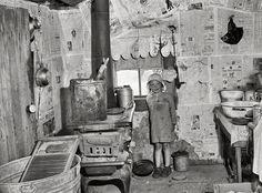 Newspaper insulation 1936