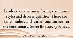 John W. Gardner Quotes About Courage - 11680