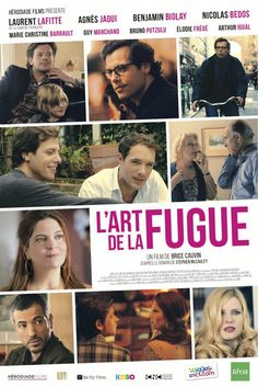 L'Art de la fugue – Streaming VF Hd Movies, Movies To Watch, Movies And Tv Shows, Movie Tv, Marie Christine Barrault, La Fugue, Elodie Frégé, Films Cinema, Movies