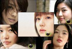 5 Artis Korea yang Memiliki Bibir paling Seksi