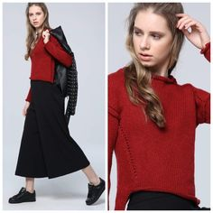 #fashion #styling #studio #shoot #winter #studioshooting #street #style