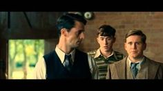The Imitation Game - Official Trailer - YouTube