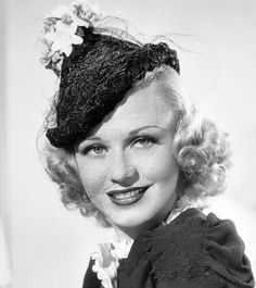 Ginger Rogers, 1930's