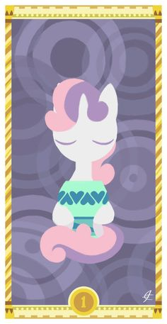 The suit of Cups is ruled by the virtue Temperance, and is associated with the element of water. The Ace of Cups represents productiveness, beauty, plea. Ace of Cups Photo To Cartoon, Sweetie Belle, Mlp My Little Pony, Crusaders, Equestria Girls, Tarot Cards, Ponies, Decks, Disney Characters