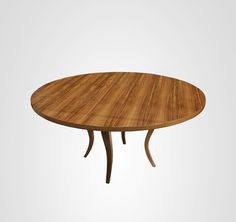 Mesa de jantar redonda 150 cabriolet madeira.    move-móvel-mesa-jantar-redonda-madeira-cabriolet