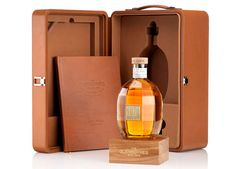 The Glenrothes Extraordinary Cask Comes with All the Fixings #Luxury #Drinks