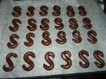 Biscotti con farina di carrube