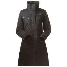 Bergans Røros Insulated Lady Coat online kaufen | Bergans Shop von Lauche & Maas