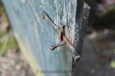 Dit is nog maar 1 vande prachtige deurklinken die ik fotografeerde...