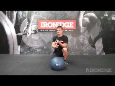 Spartan Race Training #4 - The Strongman Carry