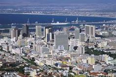 Cape Town, oldest city in South Africa, former capital of the Cape Colony and Cape Province, current capital of the Western Cape, and legislative capital of all South Africa. Paises Da Africa, Cape Colony, Cape Town South Africa, Old City, International Airport, Holiday Destinations, San Francisco Skyline, New York Skyline, Scenery