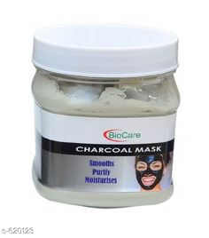 Checkout this latest Masks Product Name: *Unique Beauty Mask* Product Name: Unique Beauty Mask Brand Name: Biocare Type: Masks & Peels Multipack: 1 Country of Origin: India Easy Returns Available In Case Of Any Issue   Catalog Rating: ★3.9 (761)  Catalog Name: Bio Care Beauty Face Masks Vol 1 CatalogID_69557 C170-SC2014 Code: 491-620123-363