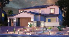 Extraordinary just got a little more EXTRAORDINARY. Check out this Apollo Next Gen Home!