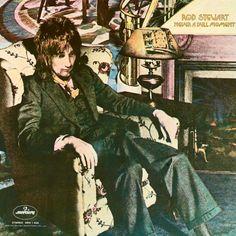 1972-07-21 – Rod Stewart – Never A Dull Moment
