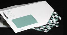 Branding, Metallic Colors, Corporate Identity, Envelope, Cards Against Humanity, Paper, Creative, Blog, Design
