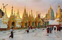 Đặt vé máy bay đi Thái Lan tại FLynow !