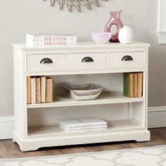 Take a look at the All Tucked Away: Storage Furniture event on zulily today!