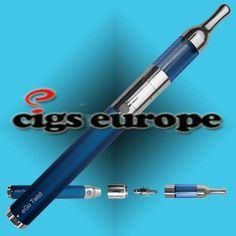 Amazing VV Twist E-sigaret - http://electronischesigaretten.be/?product=amazing-vv-twist-e-sigaret