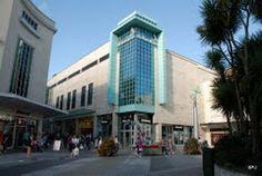 Centro de Plymouth.