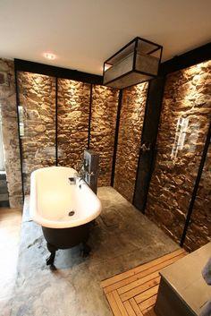 42 meilleures images du tableau STYLE : Salle de bain ...