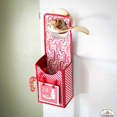 Hi Doodlebug lovers!!!! I have been wanting to make this for two years and these ADORABLE papers were just the thing to make me do it! And ...