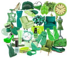 green, cheermom511, polyvore