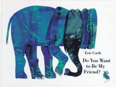 libros ilustrados para aprender inglés - Eric Carle