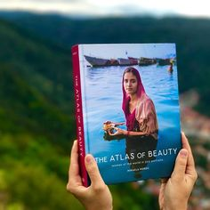 Dear friends, this is one of the most special days in my life. The Atlas of Beauty Book is out in the world. I don't know if it will be successful or not, but I know that I put all my efforts, time and passion into it and I'm really grateful that I had the chance to create it. It would mean a lot for the continuation of the project if you would order it and recommend it to your friends. The link for orders is in the bio.