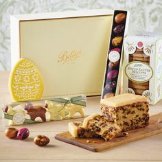 Easter Gift Box | £35.00 | A perfect Easter gift to send to loved ones.