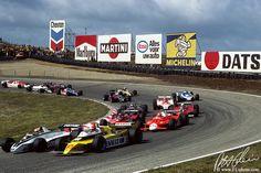 Ten forgotten Formula 1 circuits