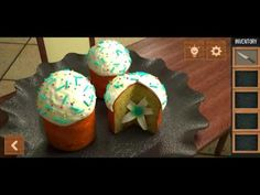 Can You Escape - Holidays Muffin, Holidays, Canning, Breakfast, Casual, Food, Vacations, Morning Coffee, Muffins