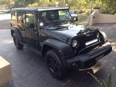 Black Jeep, Jeep Wrangler, Jeeps, Vehicles, Jeep Wranglers, Car, Jeep, Vehicle, Tools