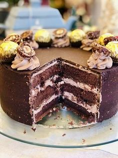 Ferrero Rocher, Tiramisu, Unt, Bakery, Sweets, Cooking, Ethnic Recipes, Desserts, Food
