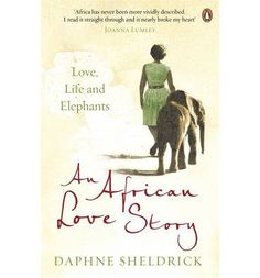 Tells the story from Africa's greatest living conservationist. This book covers a typical day for the author that involves rescuing baby elephants from poachers